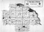 Index Map, Wabasha County 1970